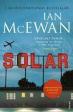 Solar - Ian Mcewan (ISBN 9780224093569)