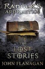 Ranger's Apprentice 11: The Lost Stories - John Flanagan (ISBN 9780440869931)