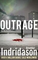 Outrage - Arnaldur Indridason (ISBN 9780099549369)