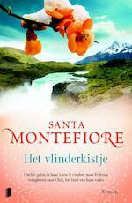 Het vlinderkistje - Santa Montefiore (ISBN 9789022568828)