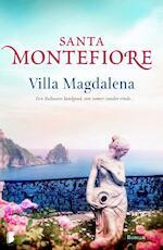 Villa Magdalena - Santa Montefiore (ISBN 9789022562284)