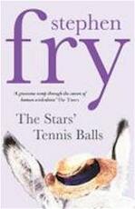 Stars' Tennis Balls - Stephen Fry (ISBN 9780099471554)