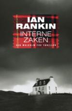 Interne zaken - Ian Rankin (ISBN 9789024532711)