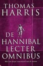 De Hannibal Lecter omnibus - Thomas Harris (ISBN 9789024555031)