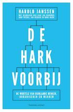 De hark voorbij - Harold Janssen (ISBN 9789047010135)