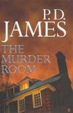 The murder room - P. D. James (ISBN 9780571218219)