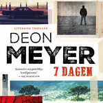 7 dagen - Deon Meyer (ISBN 9789046170809)