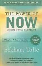 The Power of Now - Eckhart Tolle (ISBN 9781577314806)