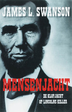 Mensenjacht - James Swanson (ISBN 9789024561223)