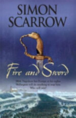 Fire and Sword - Simon Scarrow (ISBN 9780755345472)