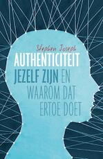 Authenticiteit - Stephen Joseph (ISBN 9789044975741)
