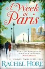 Week in Paris - Rachel Hore (ISBN 9781471130762)