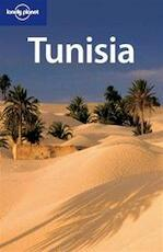 Lonely Planet / Tunisia - Unknown (ISBN 9781741041897)