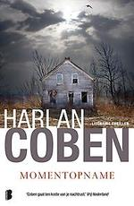 Momentopname - Harlan Coben (ISBN 9789022562369)