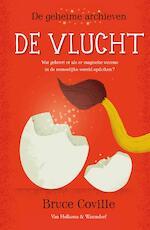 De vlucht - Bruce Coville (ISBN 9789000346172)