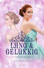 Lang & gelukkig - Kiera Cass (ISBN 9789000352685)