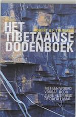 Het Tibetaanse dodenboek - Padma Sambhava (ISBN 9789069634791)
