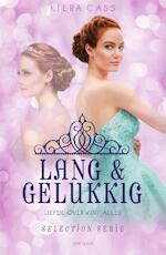 Lang & gelukkig - Kiera Cass (ISBN 9789000352081)