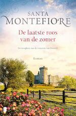 De laatste roos van de zomer - Santa Montefiore (ISBN 9789402308365)