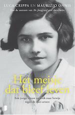 Het meisje dat bleef leven - Luca Crippa (ISBN 9789402308617)