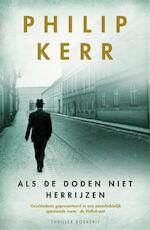 Als de doden niet herrijzen - Philip Kerr (ISBN 9789022552704)