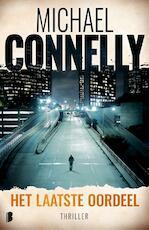 Het laatste oordeel - Michael Connelly, M. Connelly (ISBN 9789022579039)