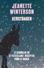 Kerstdagen - Jeanette Winterson (ISBN 9789025449353)