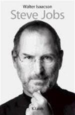 Steve Jobs - Walter Isaacson (ISBN 9782709638326)