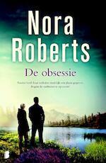 De obsessie - Nora Roberts (ISBN 9789022580103)