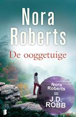 De ooggetuige - Nora Roberts (ISBN 9789022580202)