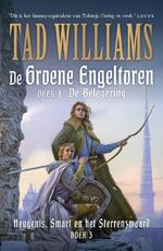 Heugenis, smart en het sterrenzwaard 3.1 - Tad Williams (ISBN 9789021018942)