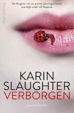 Verborgen - Karin Slaughter (ISBN 9789402722604)