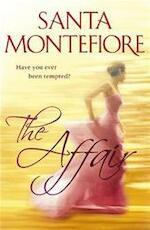 The Affair - Santa Montefiore (ISBN 9780340840597)
