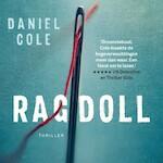 Ragdoll - Daniel Cole (ISBN 9789024577019)