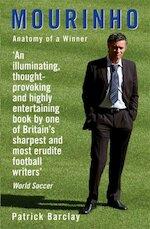 Mourinho - Patrick Barclay (ISBN 9781407205205)