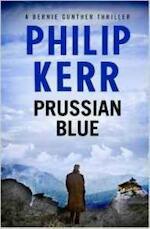 Prussian Blue - Philip Kerr (ISBN 9781784296490)