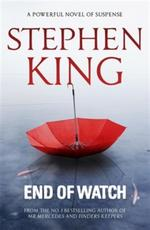 End of Watch - Stephen King (ISBN 9781473642362)
