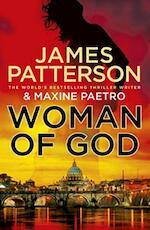 Woman Of God - James Patterson (ISBN 9781784753856)