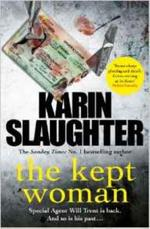 The Kept Woman - Karin Slaughter (ISBN 9780099599463)