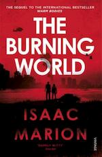 Burning World - Isaac Marion (ISBN 9781784700867)