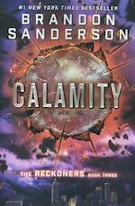 Calamity - Brandon Sanderson (ISBN 9780385743617)