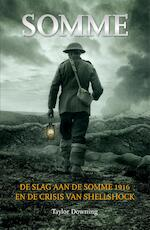 Somme - Taylor Downing (ISBN 9789045321554)