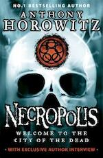 Necropolis - Anthony Horowitz (ISBN 9781406321081)