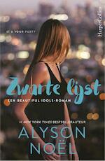 Zwarte lijst - Alyson Noël (ISBN 9789402723304)