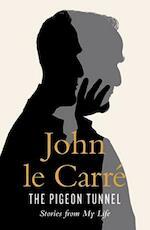 The Pigeon Tunnel - John Le Carré (ISBN 9780241976890)