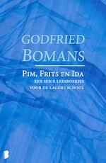 Pim, Frits en Ida - Godfried Bomans (ISBN 9789402308969)