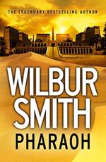 Pharaoh - Wilbur Smith (ISBN 9780008168933)