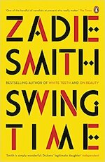 Swing Time - Zadie Smith (ISBN 9780241980262)