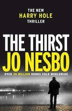 The Thirst - Jo Nesbo (ISBN 9781911215295)