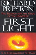 First Light - Richard Preston (ISBN 9780812991857)